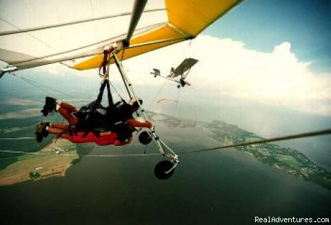 Photo #1 - Highland Aerosports