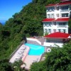 Queen's Gardens Resort The Bottom, Saba Hotels & Resorts