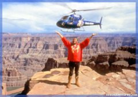 Photo #2 - A Grand Canyon Tour by Helicopter from Las Vegas