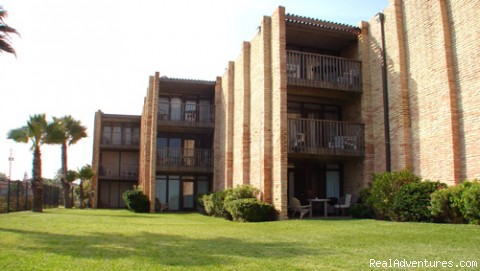 Marisol Condominiums South Padre Island,Tx, Texas Vacation Rentals