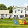 CHESAPEAKE WOOD DUCK INN Bed and Breakfast