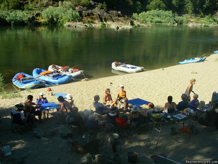 Rogue River camping | Image #10/16 | Family Rafting Vacations on Famous Western Rivers