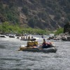 Family Rafting Vacations on Famous Western Rivers Salmon, Idaho Rafting Trips