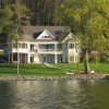 Luxury TN Vacation Lake Houses TLC Model, Grandview 42, Beachview