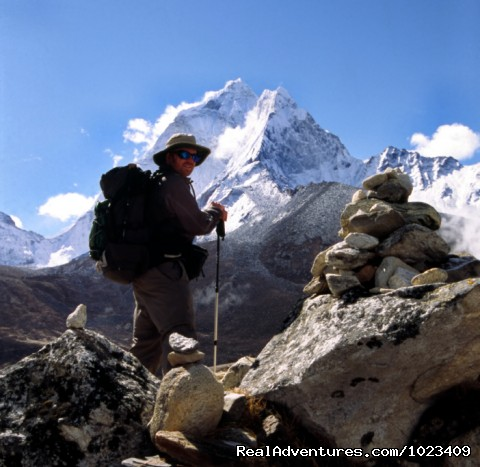 Nepal Uncovered Sight-Seeing Tours Nepal