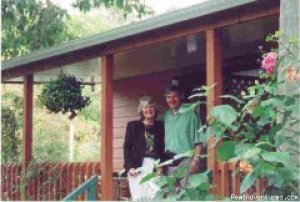 Lilyponds Holiday Park Mapleton, Australia Vacation Rentals