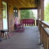 Corn Cabin Vacation Rental