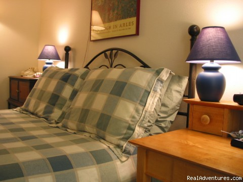 Photo #3 (#3 of 3) - Silverbow Inn