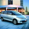 Budget Rent a Car: Luxury Minivan
