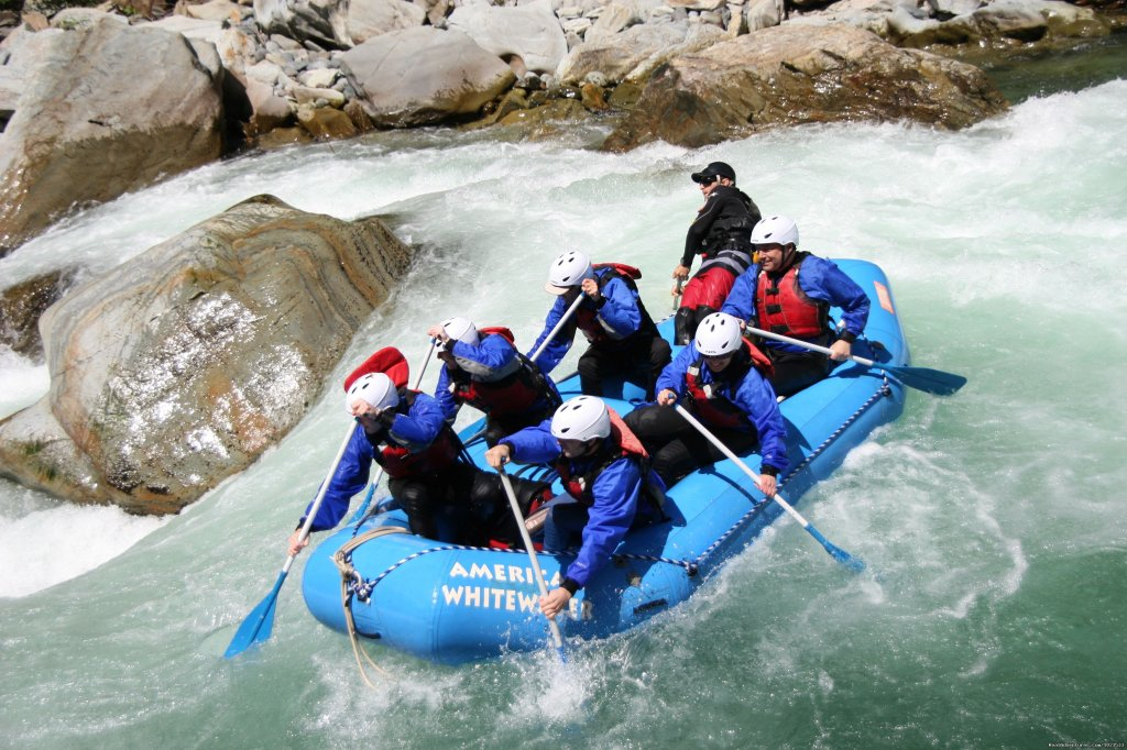 Arkansas River, Colorado | The Best Whitewater Rafting
