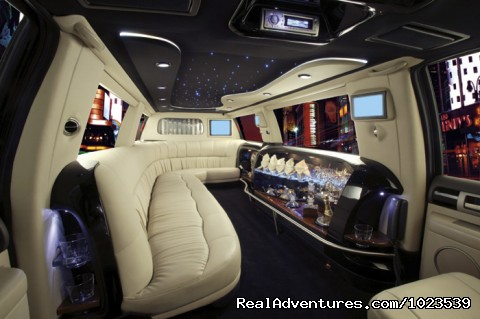 Image #1 of 6 - A-calgary Limousine Service