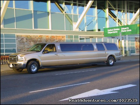 Image #2 of 6 - A-calgary Limousine Service
