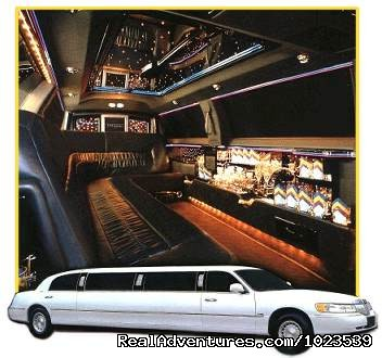Image #3 of 6 - A-calgary Limousine Service