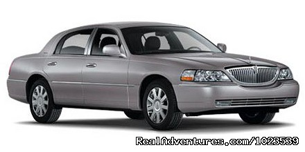 Image #4 of 6 - A-calgary Limousine Service