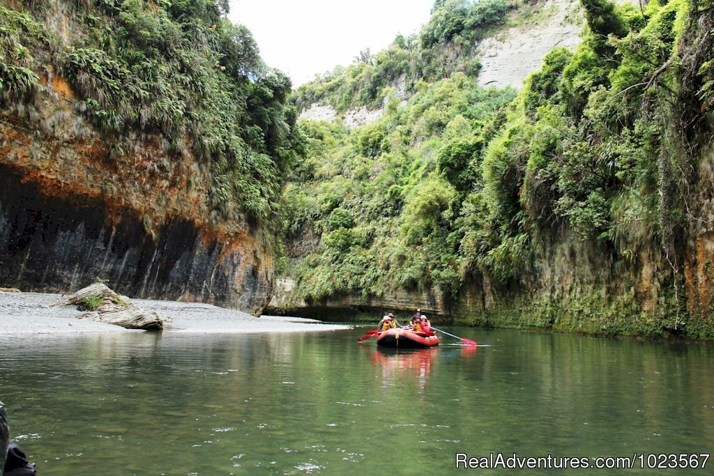 Mokai Canyon 3-Day Rafting Trip | Image #3/11 | River Valley Adventure Lodge
