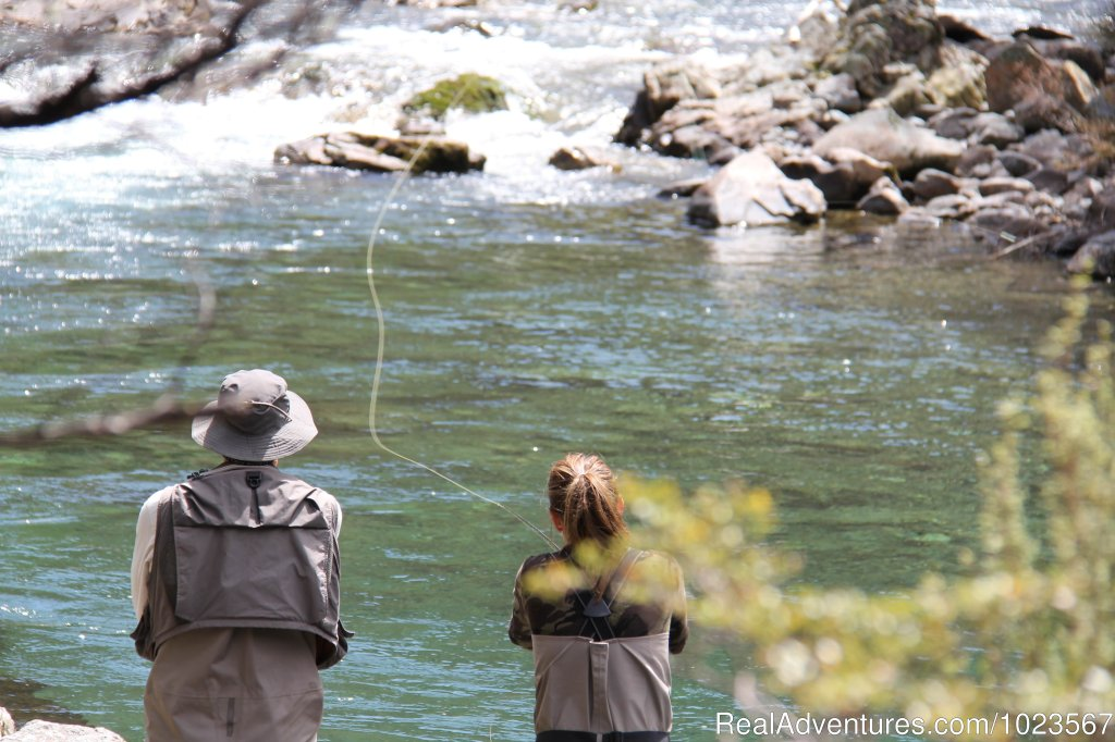 Fishing Trip down the Rangitikei River | Image #11/11 | River Valley Adventure Lodge