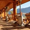 Exclusive Riverfront Lodge