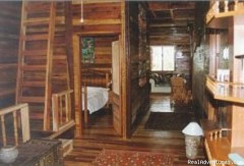 hallway (#4 of 5) - Neil Palin