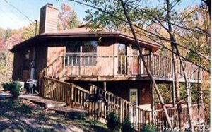 Smoky View Chalet Gatlinburg, Tennessee Vacation Rentals