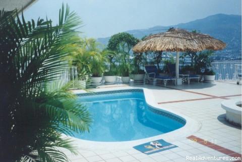 - Villa Trini