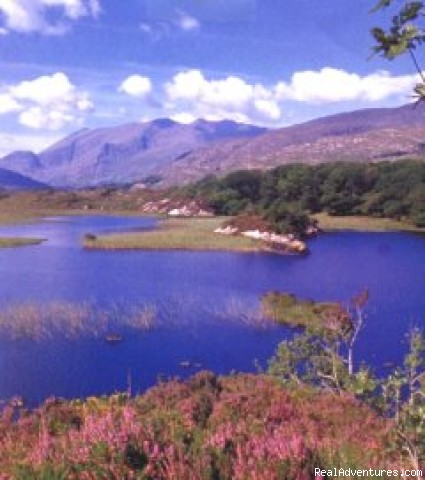 Local Views - Northwood House Lakes of Killarney