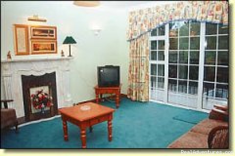 - Northwood House Lakes of Killarney