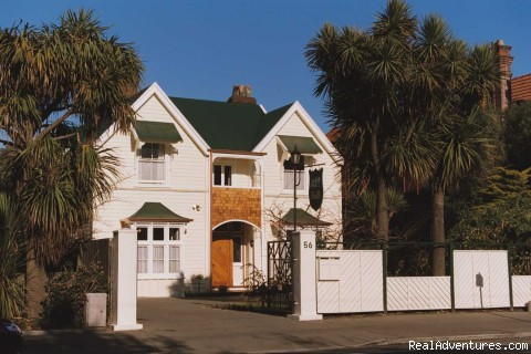 Grange  Guest House The Grange