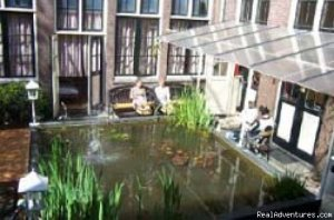 Shelter City Hostel Amsterdam, Netherlands Youth Hostels