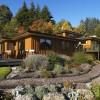Wanaka Springs Lodge Garden