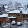 Wanaka Springs Lodge is a winter ski lodge
