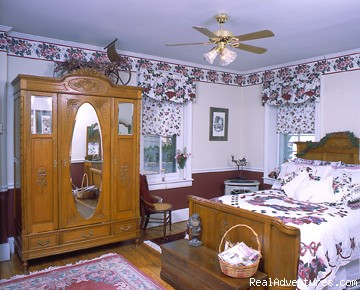Romantic Getaway in Lancaster County Bed & Breakfasts Terre Hill - Lancaster County, Pennsylvania