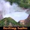 Boiling Lake, Morne Trois Pitons National Park