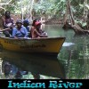 Indian River boat ride