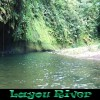 Layou River is dominica's longest