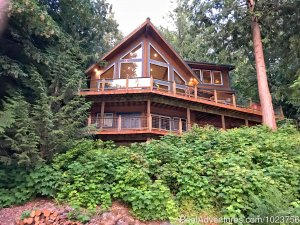 Mt. Baker Lodging Cabins at Mount Baker Washington Maple Falls, Washington Vacation Rentals