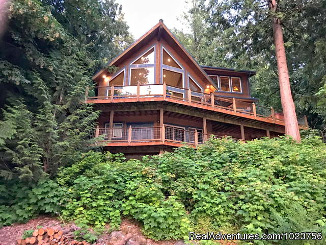 Mt. Baker Lodging Cabins at Mount Baker Washington Vacation Rentals Washington