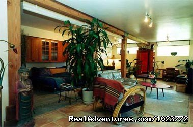 Spruce Canyon Berkeley, California Vacation Rentals