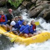 Carolina Outfitters Whitewater Rafting Bryson City, N.C. 28713, North Carolina Rafting Trips