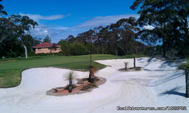 Katoomba Golf CLub (#3 of 10) - Sydney Golf Australia
