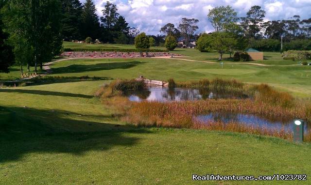 Katoomba Golf Club (#4 of 10) - Sydney Golf Australia