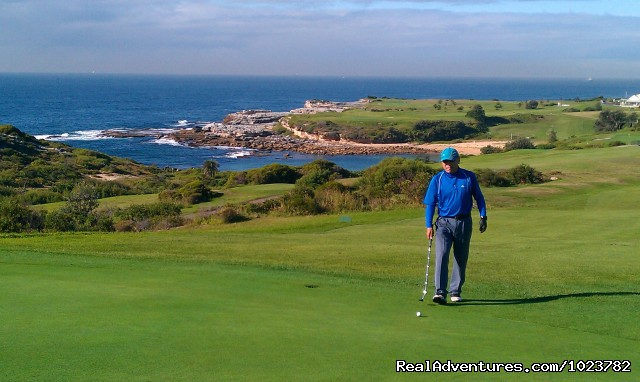 The Coast Golf CLub (#7 of 10) - Sydney Golf Australia