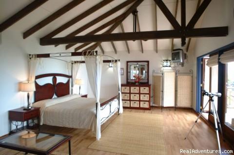 Tower Room (#6 of 24) - Caribbean adventure starts at True Blue Bay Resort