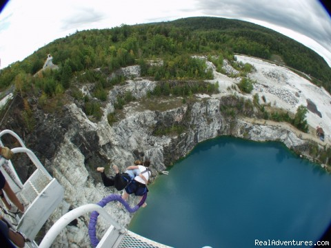 Bungee3 | Image #3/3 | Great Canadian Bungee