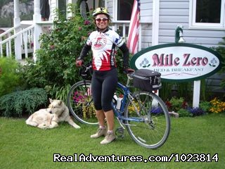 Image #10 of 23 - Bicycle tours in the last frontier