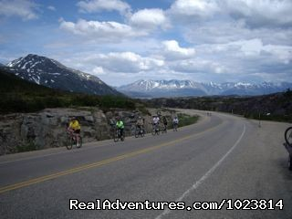 Image #11 of 23 - Bicycle tours in the last frontier
