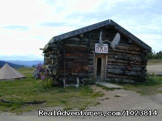 Image #14 of 23 - Bicycle tours in the last frontier