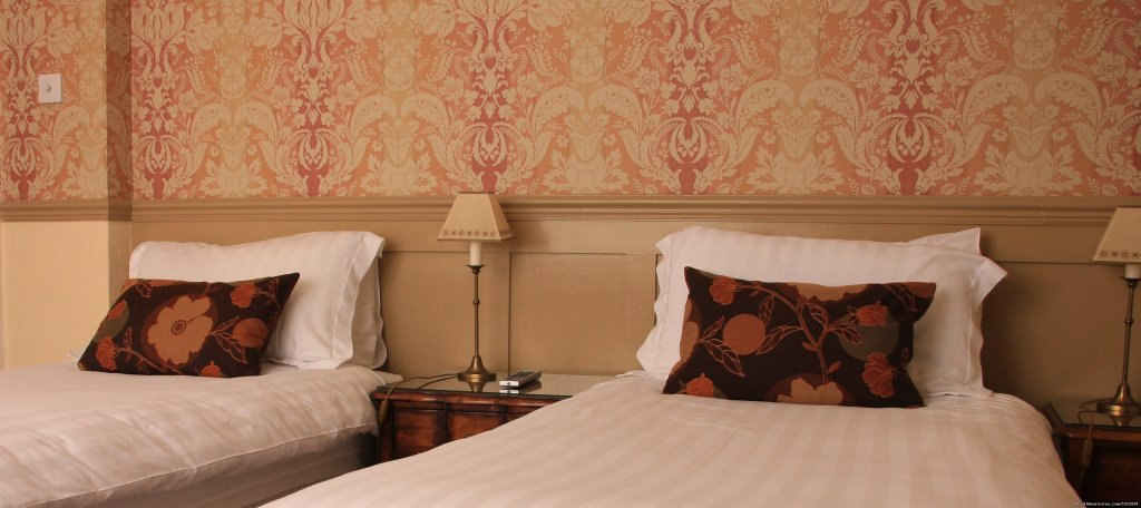 Broadway Room | Image #7/8 | WindrushHouse: treat yourself stay at Award Winner