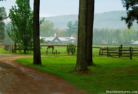 Guest Cottages - Beautiful Country Getaways at Zion Farms