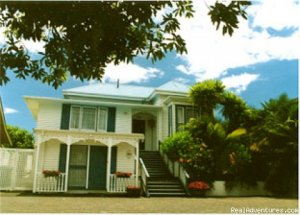 Bed&Breakfast Accommodation in Auckland Auckland, New Zealand Bed & Breakfasts