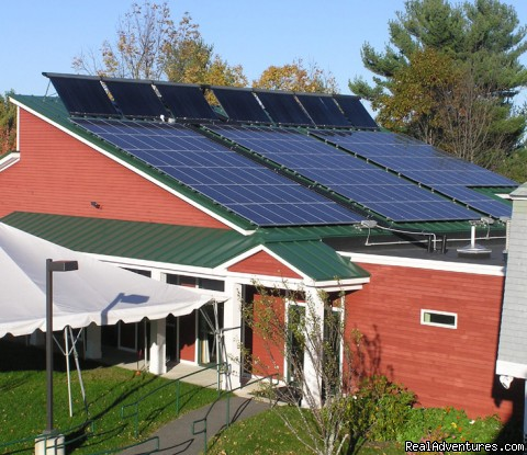 Solar Energy System - Environmental leader and full service in Augusta